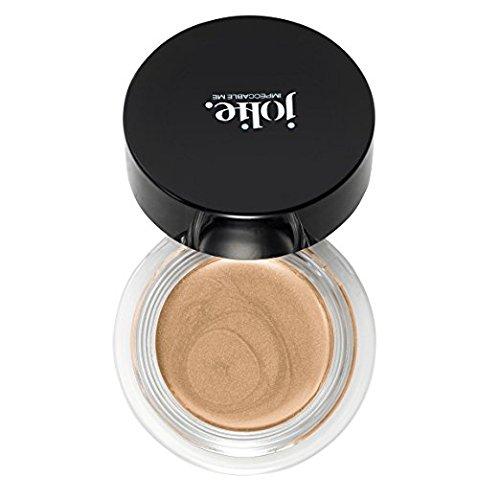 Jolie Satin Finish Cream Eyeshadow - Good To Gold