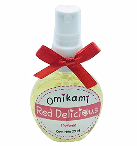 Perfume Red Delicious