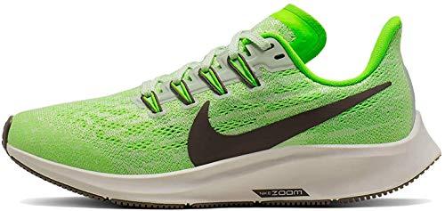 Nike Air Zoom Pegasus 36 (Gs) Track & Field Scarpe unisex bambino