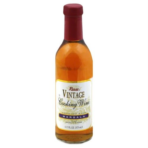 Reese Marsala Cooking Wine, 12.7 Ounce