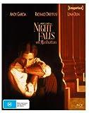 Night Falls on Manhattan [Blu-ray]
