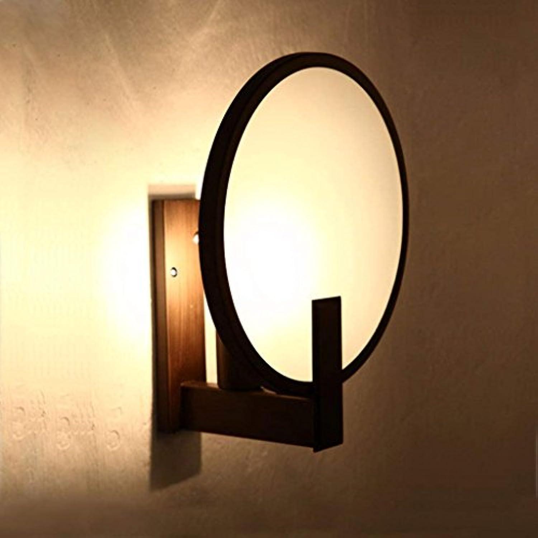 Sache Wandleuchten American Retro Wand Schminkspiegel Frisiertisch Spiegel Leuchten Schlafzimmer Nachttischlampe Nordic Minimalistischen Treppe Wand