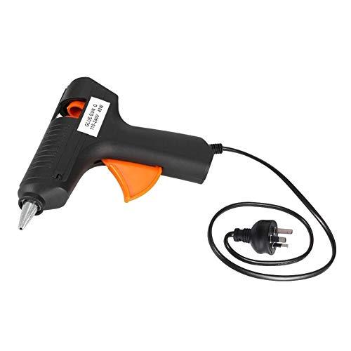 110-240V 40W Heißkleber Pistole Ausbeul Reparatur-Werkzeug w / 5pcs Klebestifte AU Beschädigt Den Lack Nicht