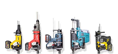 Overhead Drill Machine ~ Overhead Drilling Made Easy! ...