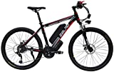 Bicicletas Eléctricas, 26 '' de bicicletas de montaña eléctrica, 1000W Ebike con extraíble 48V 15AH de la batería 27 Speed Gear exterior ciclo profesional eléctrico de la bicicleta ,Bicicleta