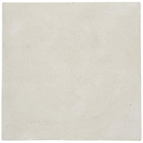 IB Laursen - ALTUM - Brett/Untersetzer - Sandstein - Natur - B: 20 H: 1,2 L: 20