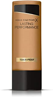 Max Factor Lasting Performance, Liquid Foundation, 115 Toffee, 35 ml