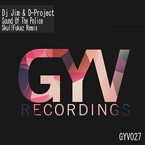 DJ Jim & D-Project