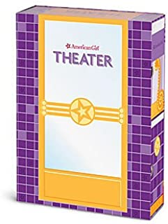 Best american girl theater box Reviews