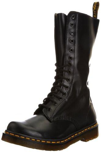 Dr. Martens 1B99 Buttero Damen Boots, Schwarz - Schwarz - Größe: 36 EU