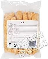 中国名点油条(中華揚げパン)中国式朝食・中華料理人気商品・中華風・実店舗で大人気 冷凍のみの発送