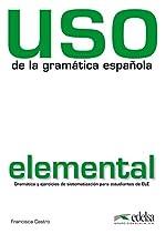 Uso de la gramatica elemental - Livre de Francisca Castro Viudez
