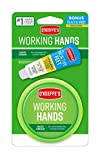 O'Keeffe's Working Hands Hand Cream, 3.4oz Jar with Bonus Healthy Feet Exfoliating Foot Cream...