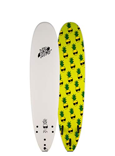 Wave Bandit Pro Easy Rider Surfboard