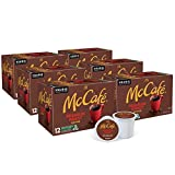 McCaf Premium Roast, Keurig Single Serve K-Cup Pods, Medium Roast Coffee Pods, 72 Count