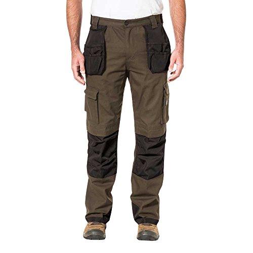 Caterpillar Men's Trademark Pant (Regular and Big &...