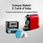 Bialetti-Elettrico-Bialetti-Super-Macchina-da-caffe-1200-W-07-Litri-Rosso