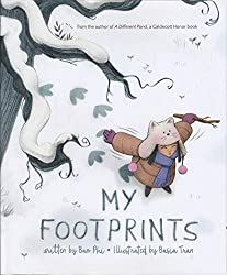 My Footprints by Bao Phi