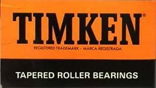 TIMKEN 782 Tapered Roller Bearings