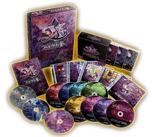 イース -フェルガナの誓い- DVD-ROM版