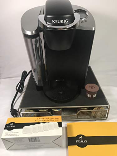Keurig K60/K65 Special Edition & Signature Brewers, Single-Cup...