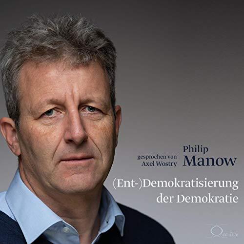 (Ent-)Demokratisierung der Demokratie Titelbild