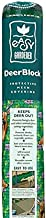 Easy Gardener 6050 Shrubs from Animals 7 x 100 feet DeerBlock Deer Netting and Fencing (Reusable Protection for Trees and, 7 ft ft, Black