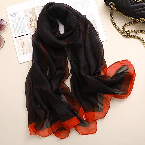 YSDSBM sjaal voor dames, Schotse ruiten, grote grootte, hoge kwaliteit, voor de winter