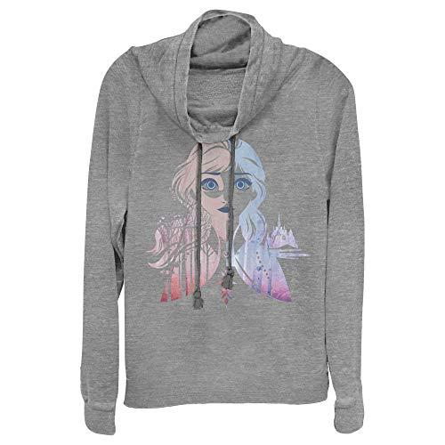 Disney Suéter de mujer - gris - Medium