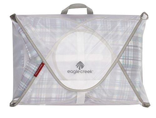 Eagle Creek Pack-ItSpecter Garment Folder Packing Organizer, White/Strobe (S)