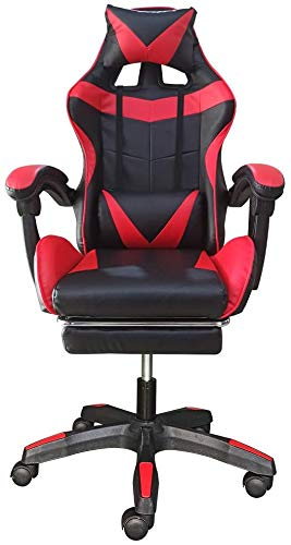 FGVC Gaming Chair for Adults Gamer Chair Support Comfortable Computer Game Chair