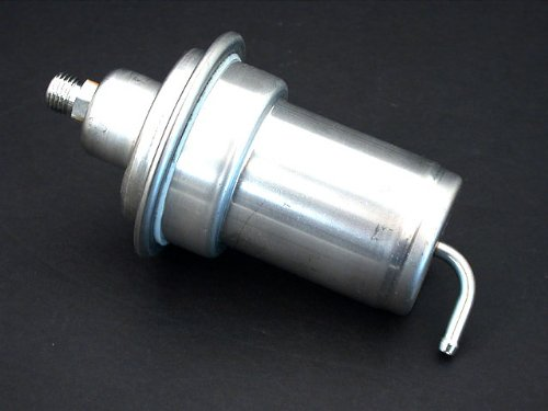 for Mercedes (select 73-85 models) Fuel Accumulator with Two Connections OEM Bosch