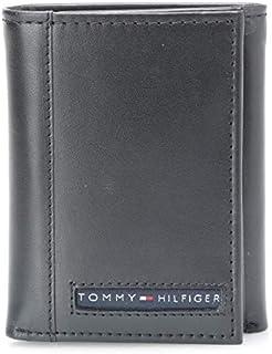 Tommy Hilfiger Cambridge Trifold Wallet For Men