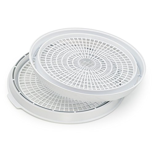 Review Of Presto 06306 Dehydro Electric Food Dehydrator Dehydrating Trays