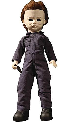 Halloween 11.5-Inch Living Dead Doll - Michael Myers