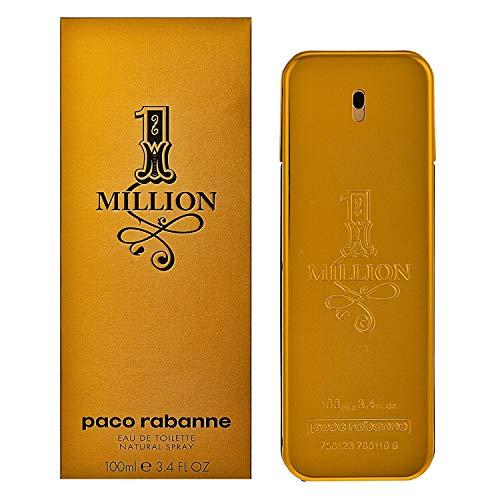 Perfume One Million Edt. 100ml - 100% Original / Selado