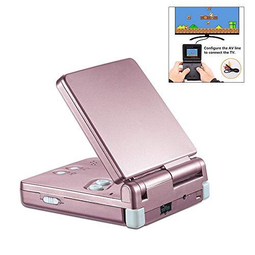 Console de jeux portable Mini GB Station Retro Jeux classiques de 2,4 pouces Arcade Retro FC Console de jeux.