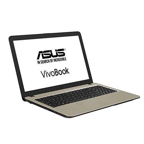 ASUS Notebook F540LA-XX1145T- 15,6 – RAM 4 GB – Intel Core i3-4005U – Speicher 1 TB – Intel HD Graphics 4400 – Windows 10