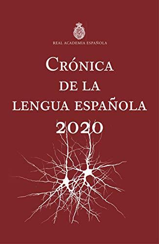 Crónica de la lengua española: 2020