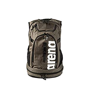 417AXbCeE+L. SS300  - Arena Fastpack 2.2 Bags, Adultos Unisex, Army Melange, TU