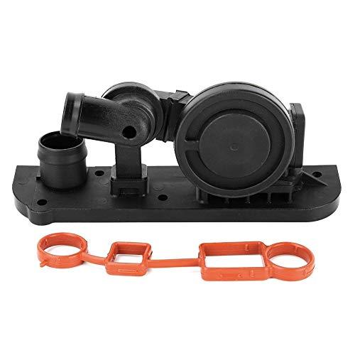 Vikenar Válvula de ventilación Manguera de ventilación PCV 06F129101N Fit Compatible con A-u-d-i A3 A4 A6 TT