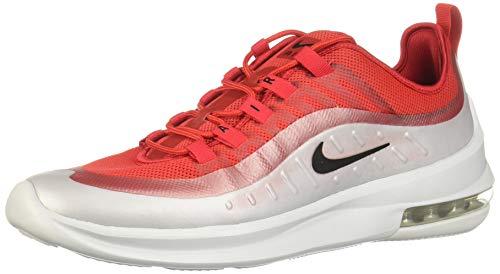 Nike Air Max Axis, Scarpe Uomo, Multicolore (University Red/Black/Pure Platinum 600), 47 EU