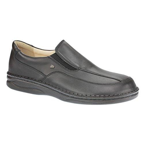 FinnComfort Herren Komfort Carballo.schwarz 1115-060099 schwarz 187833