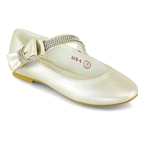 Top 10 best selling list for diamante flat bridal shoes