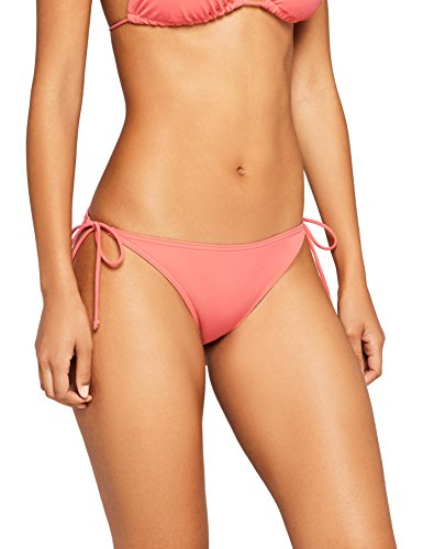 Amazon-Marke: Iris & Lilly Damen Bikinihose, Rosa (Flamingo 2163), S, Label: S