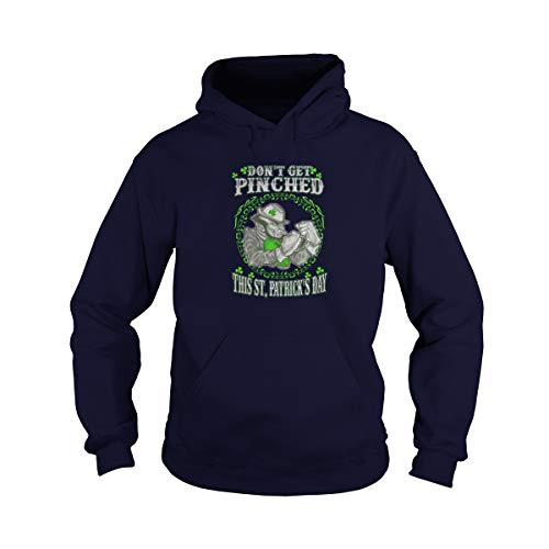 Camiseta Dont Get Pinched This St Patricks Day