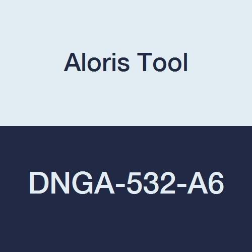 Aloris Tool DNGA-532-A6 Max 49% OFF Insert Carbide Max 76% OFF Profiling