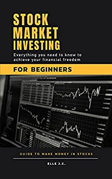 Stock Market Investing For Beginners Kindle eBook