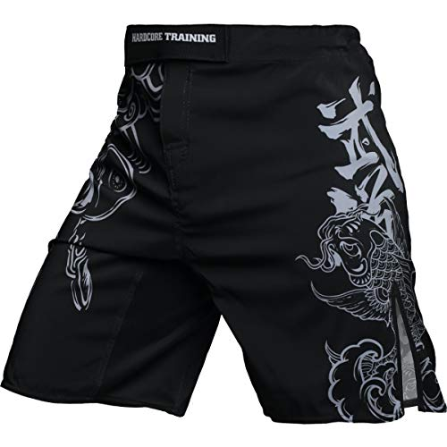Hardcore Training Koi Fight Shorts Hombre