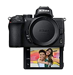 Best NIKON Daily Vlogging Camera in 2020